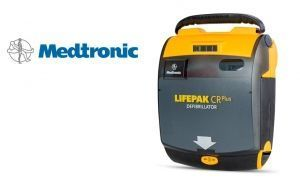 Medtronic CR Plus